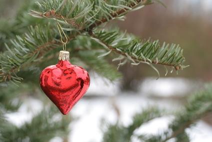 Weihnachten mit Herz